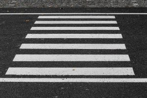 זהירות בדרכים
