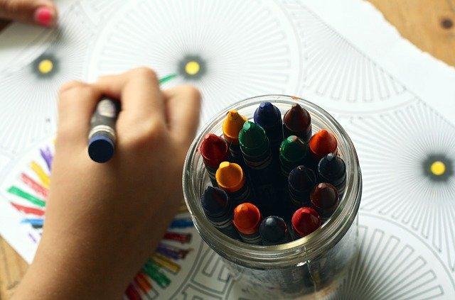פעילויות לילדים לפיתוח חשיבה יצירתית