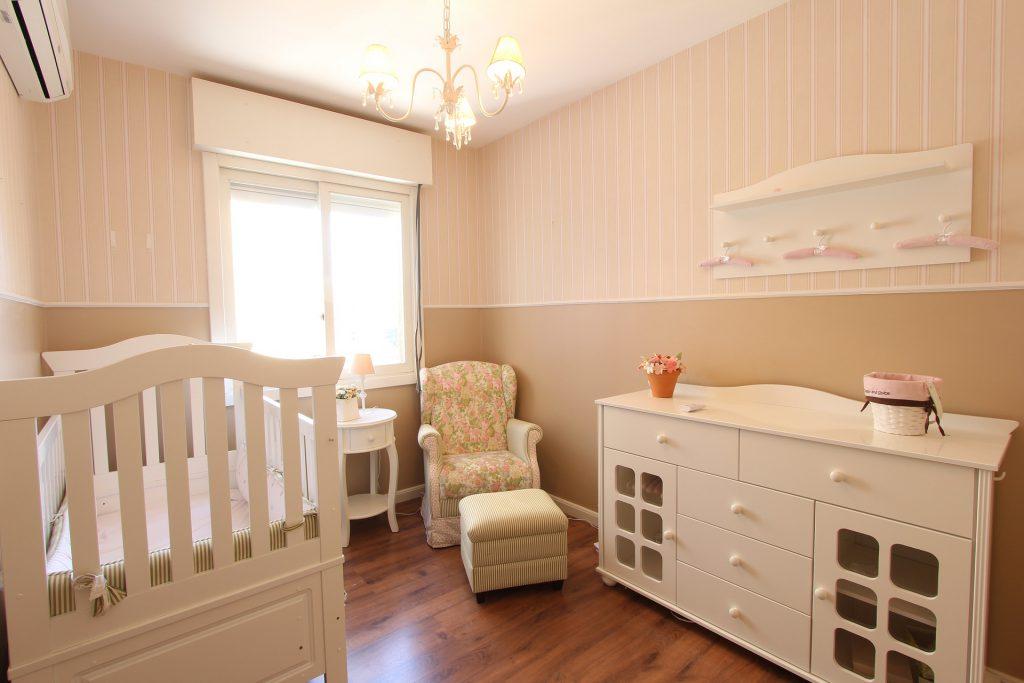 עיצוב חדר תינוקות: כך תעצבו את החדר המושלם