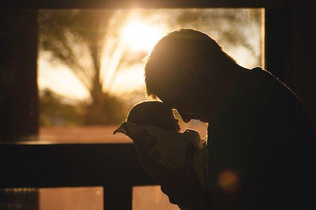 להיות אבא